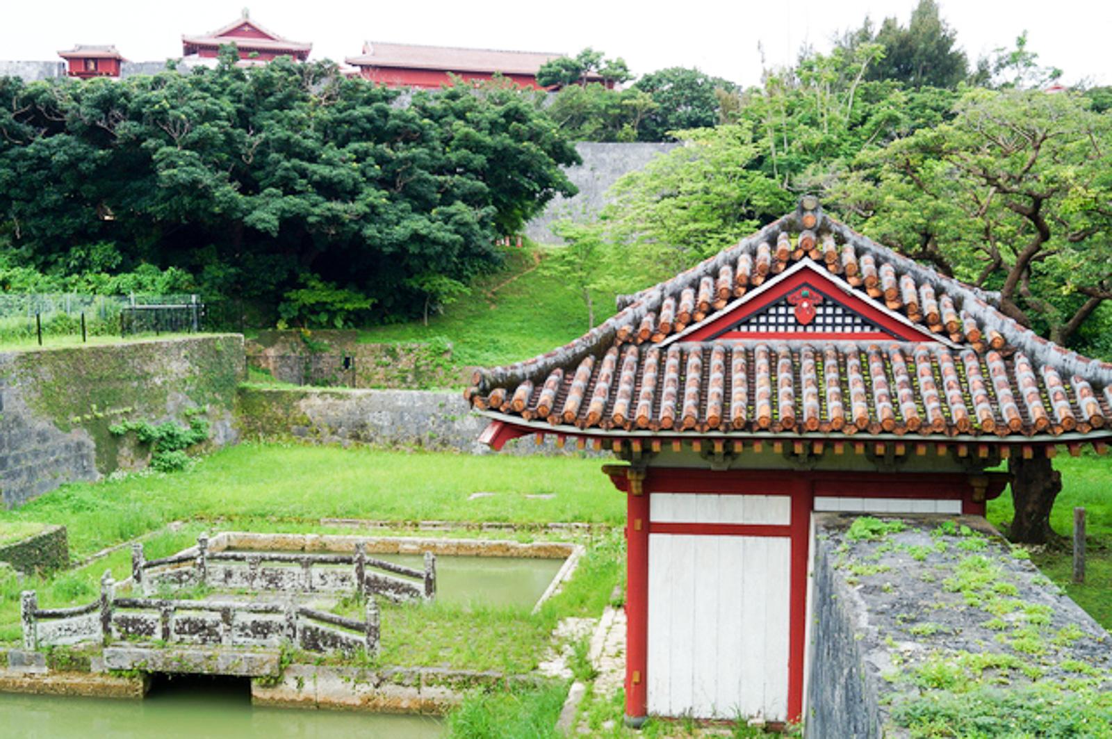 円覚寺(えんかくじ)